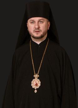 Його Преосвященство, Єпископ АНДРІЙ (Пешко)
