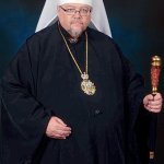 His Eminence, Metropolitan YURIJ, Archbishop of Winnipeg