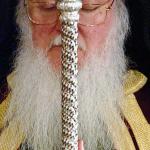 His All-Holiness, Ecumenical Patriarch Bartholomew I