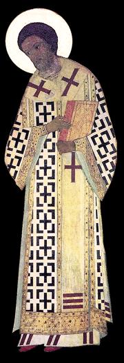St.Sophia_St._John_Chrysostom_Deisis
